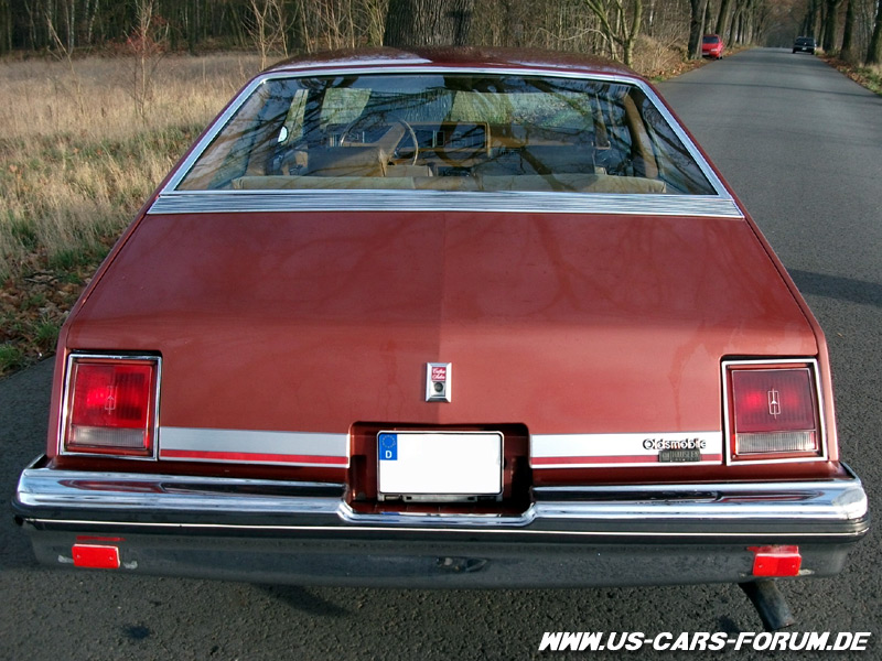 Classic oldsmobile cars my love for old oldsmobiles for 78 cutlass salon