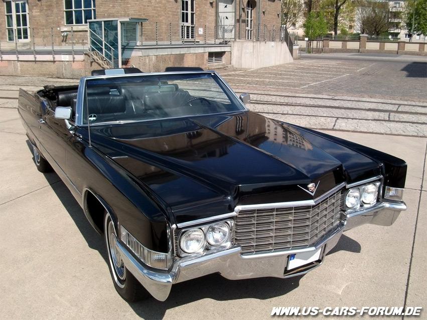 Photographs Cadillac De Ville - sa7.1-themes