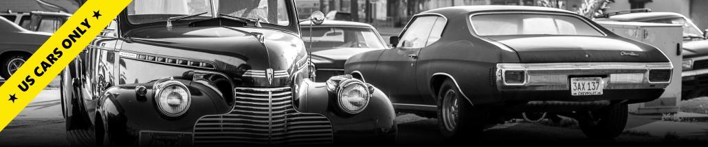 US CARS FORUM - Das ultimative Forum über US-Cars Foren-Übersicht