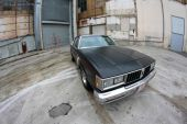 1981 Oldsmobile Cutlass Sedan