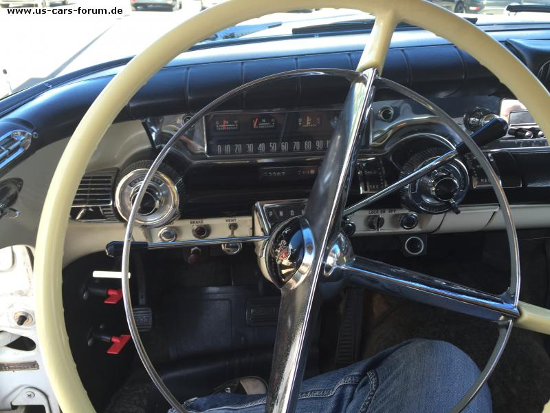 Buick Serie 60 Century