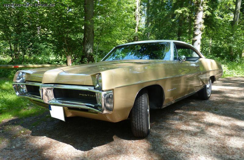 Pontiac Executive Coupe