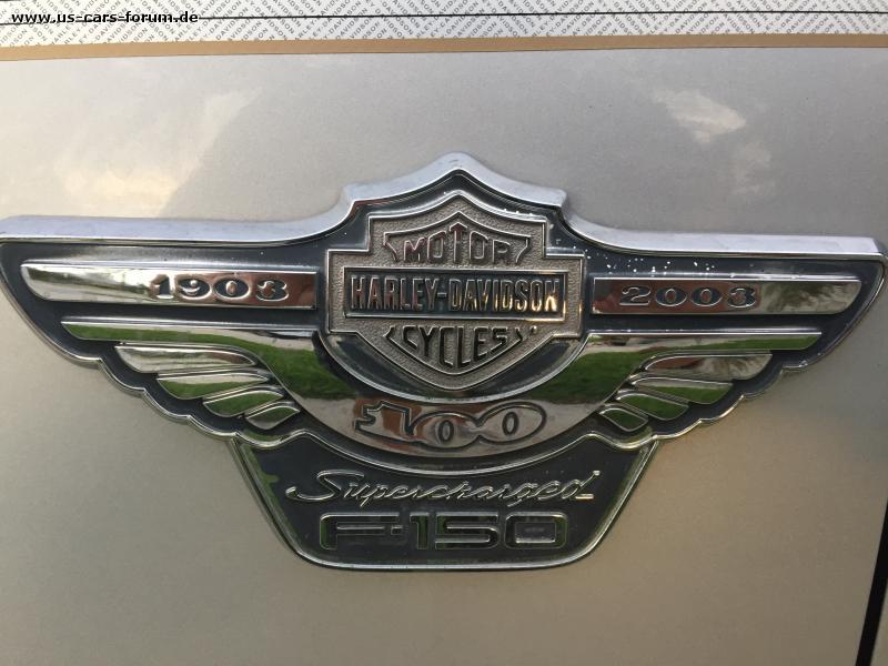 Ford F-150 HD Edition