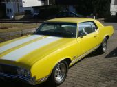 1970 Oldsmobile Cutless Supreme