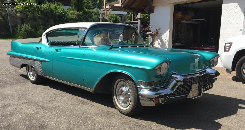 Cadillac Serie 60 Fleetwood Special